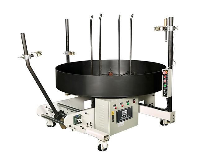 东莞线材数控成型机的全自动送线架的用处是什么